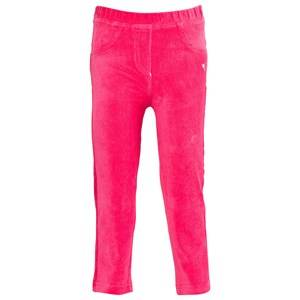 Esprit Girls Childrens Clothes Bottoms Pink Pants Knitted Magic Pink