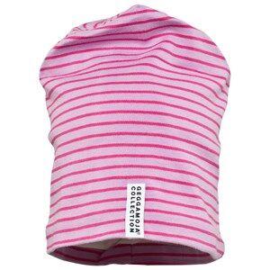 Geggamoja Girls Childrens Clothes Headwear Purple Topline Lilac/Cerise