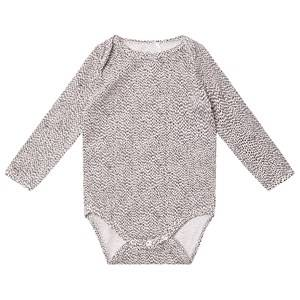 Image of Soft Gallery Girls Childrens Clothes All in ones Pink Bob Body Bridal Blush AOP Pebbles