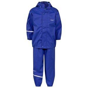 Celavi Boys Childrens Clothes Clothing sets Blue Basic Rainwear Ocean Blue