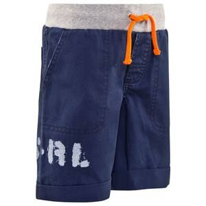 Ralph Lauren Boys Childrens Clothes Shorts Blue Cotton Utility Short Spring Navy