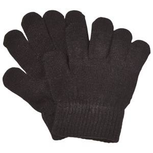 Image of Lindberg Unisex Childrens Clothes Gloves and mittens Black Knipa Magic Glove Black