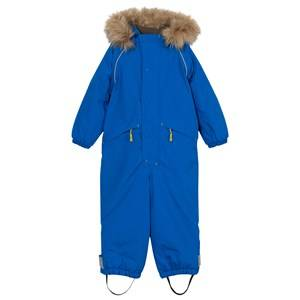 Ticket to heaven Unisex Coveralls Othello Snowsuit Princess Blue