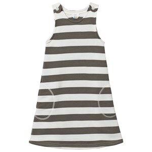 Joha Girls Childrens Clothes Dresses Multi Wool Pinafore Dress Stripes