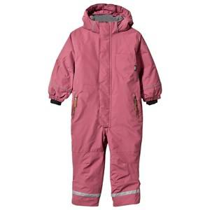 eBBe Kids Unisex Coveralls Purple Ocean Snow Suit Heather Lilac