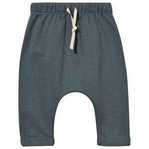 Gray Label Unisex Childrens Clothes Bottoms Blue Baby Pant Denim
