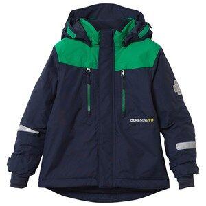 Didriksons Unisex Coats and jackets Hamres Kid