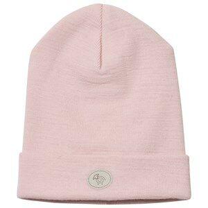 Lillelam Girls Headwear Pink Premature Hat Pink