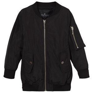 Little Remix Girls Coats and jackets Black Liana Bomber Jacket Black