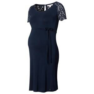 Esprit Maternity Girls Maternity dresses Blue Maternity Dress Night Blue