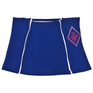 Bobo Choses Girls Skirts Blue Legend Tennis Skirt Mazarine Blue