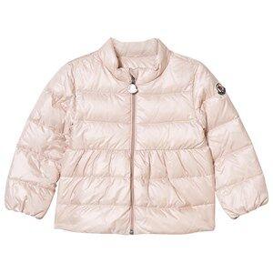 Moncler Girls Coats and jackets Joelle Jacket Light Pink