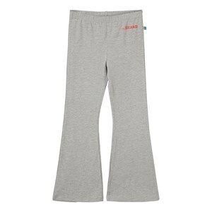 The BRAND Girls Private Label Bottoms Grey Boot Legging Grey Mel