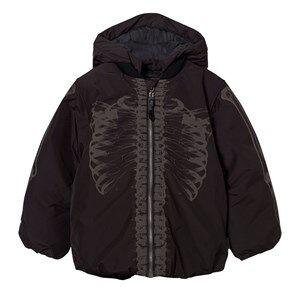 Image of Molo Unisex Coats and jackets Hadar Jacket Skulls Reflective