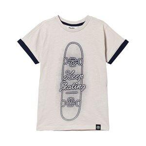 Molo Boys Tops Multi Richard T-Shirt Pulp