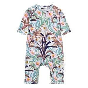 Image of Molo Girls All in ones Multi Fiona One-Piece Nouveau Spring