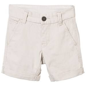 Molo Boys Shorts Cream Asp Shorts Pulp