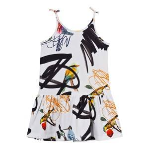 Molo Girls Dresses Multi Camilla Dress Street Birds
