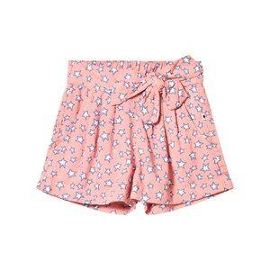 Molo Girls Skirts Pink Akayla Shorts Pink Star