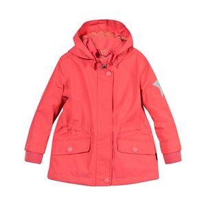 Molo Girls Coats and jackets Pink Carole Jackets Calypso