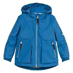 Molo Boys Coats and jackets Blue Casper Jacket Deep Water