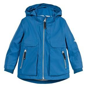 Molo Boys Coats and jackets Blue Casper Jacket Deep Water