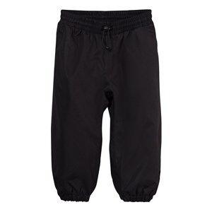 Molo Unisex Bottoms Black Haven Rain Pants Black