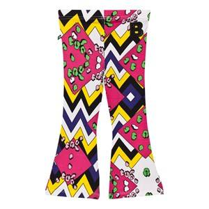 The BRAND Girls Private Label Bottoms Multi Jazz Pant Multi Color