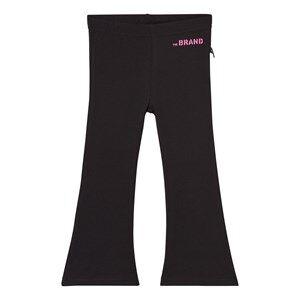 The BRAND Girls Private Label Bottoms Multi Jazz Pant Multi Black