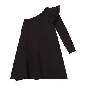 The BRAND Girls Private Label Dresses Black One Shoulder Dress Black