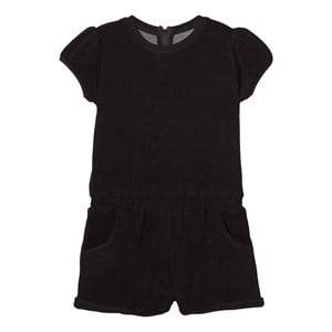 Image of The BRAND Girls Private Label All in ones Black Jumpsuit Summer Black