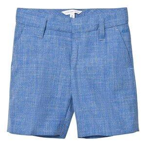 Little Marc Jacobs Boys Shorts Blue Blue Suit Shorts