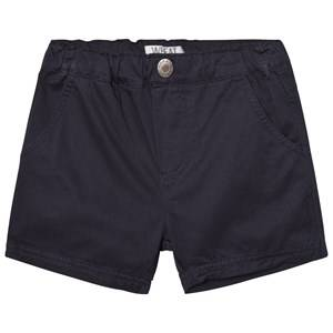 Wheat Boys Shorts Navy Freddie Shorts Navy