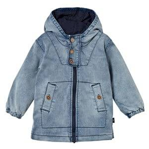 Hust&Claire; Boys Coats and jackets Denim-Look Jacket Denim