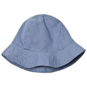 MarMar Copenhagen Unisex Headwear Blue Alba Sunhat Evening Sky