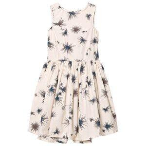 MarMar Copenhagen Girls Dresses Pink Darja Dress Desertflower Print