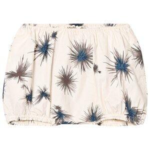MarMar Copenhagen Girls Underwear Pink Pusle Bloomers Desertflower Print