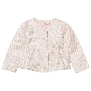 MarMar Copenhagen Girls Coats and jackets Pink Janah Jacket Rose