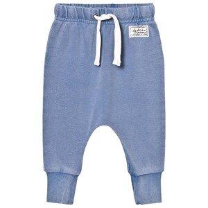 I Dig Denim Unisex Bottoms Blue Ed Sweater Pant Indigo