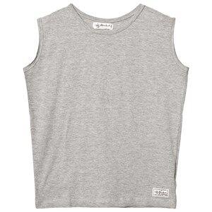 I Dig Denim Girls Dresses Grey Juno Dress Grey Melange