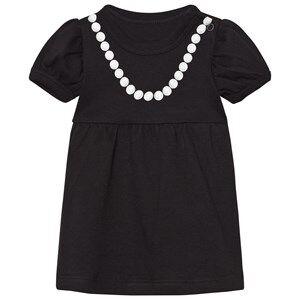 The Tiny Universe Girls Dresses Black The Tiny Lady Dress