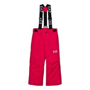 Giorgio Armani Junior Girls Bottoms Pink Pink Klingler Ski Trousers