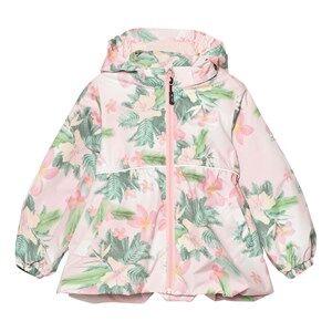 Me Too Girls Coats and jackets Pink Kora 242 Kids Jacket Crystal Rose