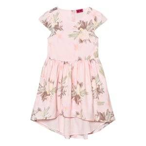 Me Too Girls Dresses Pink Katja 245 Dress Crystal Rose