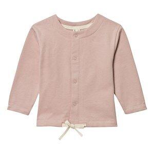 Gray Label Girls Jumpers and knitwear Pink Summer Jacket Cardigan Vintage Pink