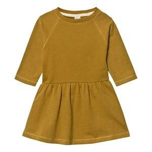 Gray Label Girls Dresses Yellow Dress Mustard
