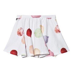 Image of Molo Girls Skirts Multi Bernadette Skirt Ice Scoops