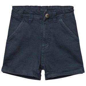 Mini A Ture Boys Shorts Blue Cornelis Pants Ombre Blue