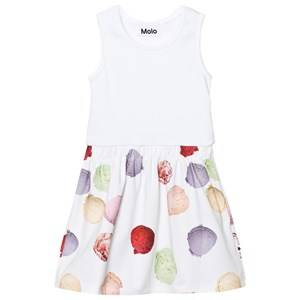 Image of Molo Girls Dresses Multi Colleen Dress Ice Scoops
