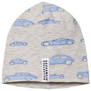 Geggamoja Unisex Commission Headwear Grey Limited Edition Cars Hat
